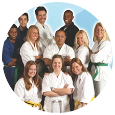 self defense lessons online
