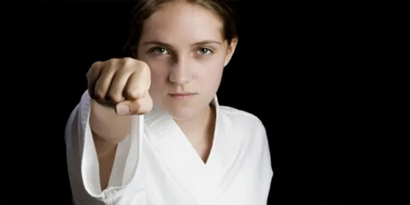online karate classes